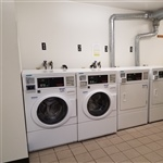 Willow Gardens Laundry Room